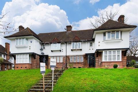 3 bedroom maisonette for sale - Lyttelton Road, Hampstead Garden Suburb North