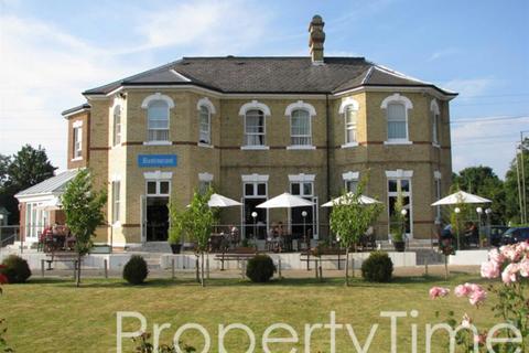 Hotel for sale - Bonehurst Road, Horley