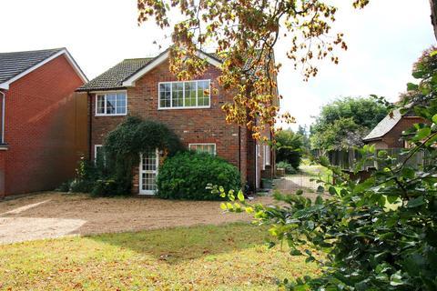 4 bedroom detached house for sale - Pangbourne Road, Upper Basildon