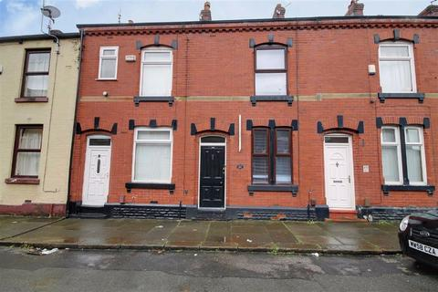 2 bedroom terraced house to rent - Hope Street, Manchester