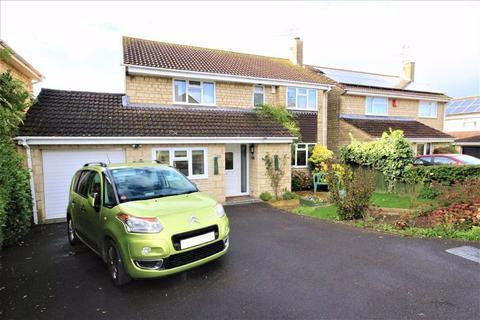 4 bedroom detached house for sale - Freshbrook, Swindon