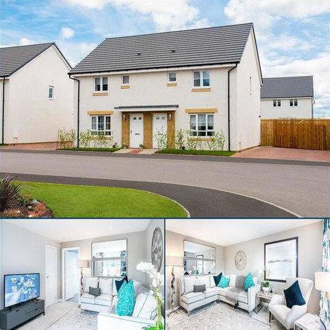 3 bedroom end of terrace house for sale - Mavor Avenue, East Kilbride, GLASGOW