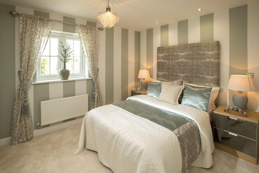 Alnwick bedroom