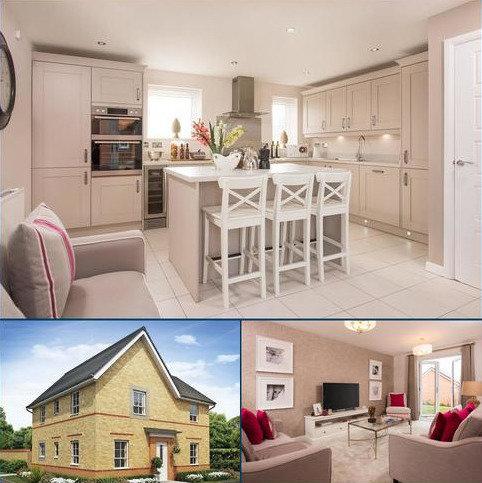 4 bedroom detached house for sale - Glebe Road, Loughor, SWANSEA