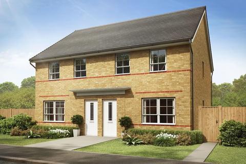 3 bedroom semi-detached house for sale - Norton Road, Stockton-On-Tees, STOCKTON-ON-TEES