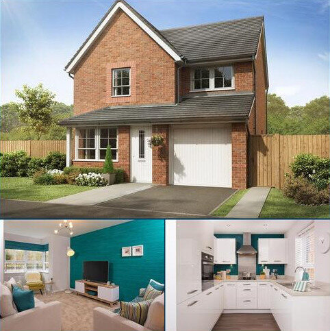 3 bedroom detached house for sale - Plot 171, Derwent at Jubilee Gardens, Norton Road, Stockton-On-Tees, STOCKTON-ON-TEES TS20