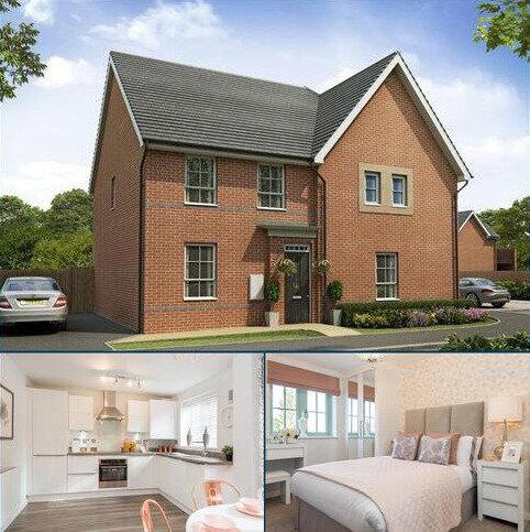 3 bedroom semi-detached house for sale - Plot 114, Finchley at Silk Waters Green, Moss Lane, Macclesfield, MACCLESFIELD SK11