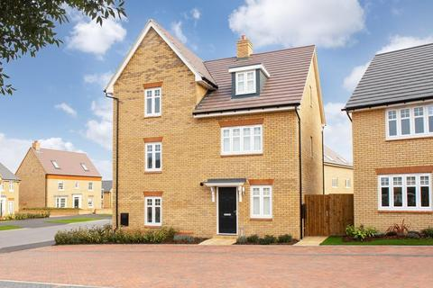 3 bedroom semi-detached house for sale - Southern Cross, Wixams, Wilstead, BEDFORD