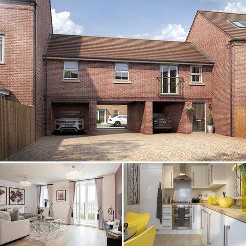 2 bedroom detached house for sale - Plot 6, Stevenson at Cherry Blossom Meadow, Hutton Close, Newbury, NEWBURY RG14