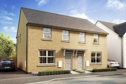 3 bedroom end of terrace house for sale - West Yelland, Yelland, BARNSTAPLE