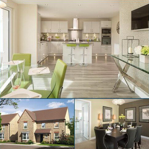 5 bedroom detached house for sale - Plot 16, MANNING at Goitre Fach, Llantrisant Road, St Fagans, CARDIFF CF5