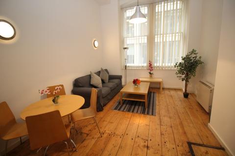 1 bedroom apartment to rent - The Grand, 1 Aytoun Street,  Manchester, M1