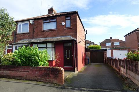 2 bedroom semi-detached house to rent - Ashworth Street, Failsworth, Manchester, M35