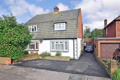 5 bedroom semi-detached house for sale - Arthur Road, Rainham, Gillingham, Kent