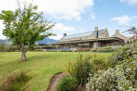 5 bedroom house - Stellenbosch, Stellenbosch Farms
