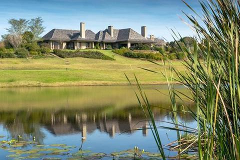 5 bedroom house - George, Fancourt