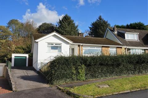 2 bedroom detached bungalow for sale - Danycoed, Blackmill, Bridgend, Bridgend County. CF35 6ES
