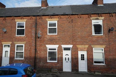 3 bedroom terraced house for sale - Peveril Road, Eckington, Sheffield, S21 4EW