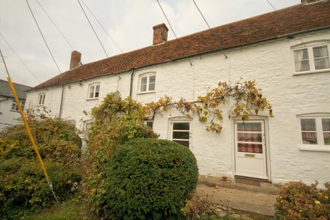 2 bedroom cottage to rent - High Street Cuddesdon Oxford