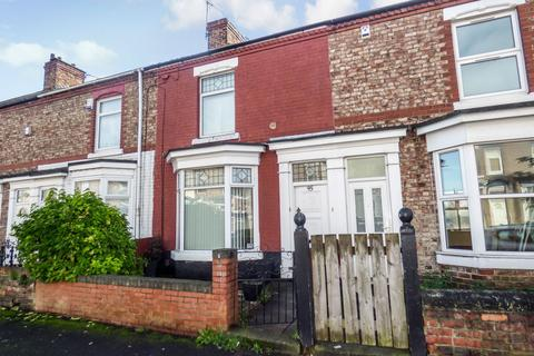 3 bedroom terraced house for sale - Londonderry Road, Primrose Hill, Stockton-on-Tees, Cleveland , TS19 0ES