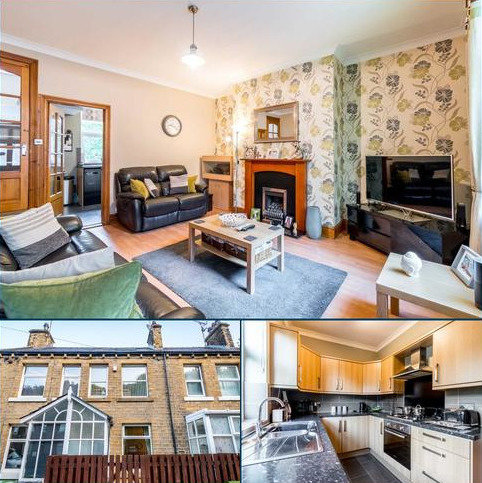 2 bedroom terraced house for sale - Manchester Road, Milnsbridge