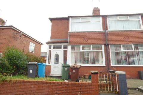 2 bedroom end of terrace house for sale - Huxley Street, Clarksfield, Oldham, Greater Manchester, OL4