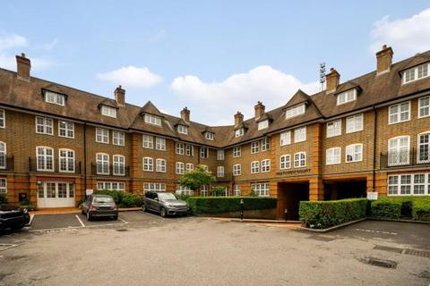1 bedroom flat for sale - Heathview Court, 20 Corringway, London, NW11