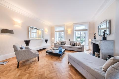 6 bedroom terraced house to rent - Wilton Place, Belgravia, London, SW1X