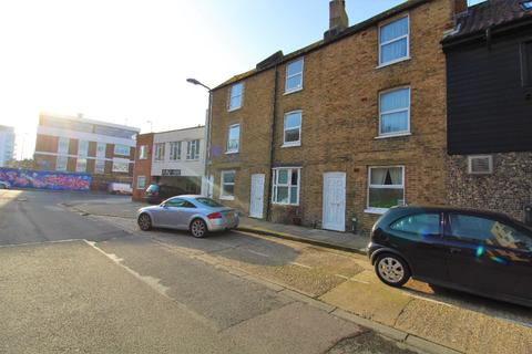 2 bedroom terraced house to rent - Albion Street, City Centre, Brighton, BN2