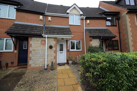 2 bedroom terraced house for sale - Hay Leaze, Yate, Bristol, BS37 7YJ