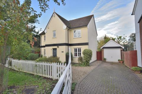 4 bedroom detached house for sale - Northampton Meadow, Great Bardfield, Braintree, Essex, CM7