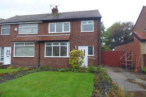 3 bedroom house to rent - Dam Lane, Woolston, Warrington