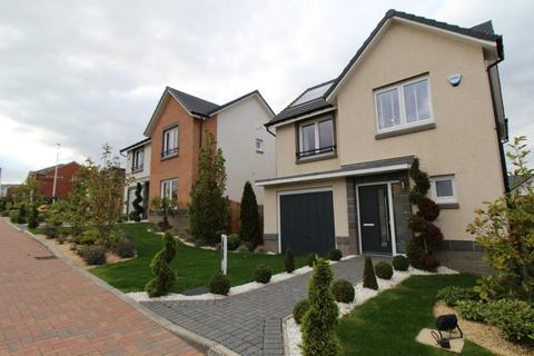 3 bedroom detached house to rent - Corpach Place, Hamilton, South Lanarkshire, ML3 8QA