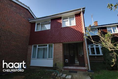 3 bedroom terraced house for sale - Chelmsford