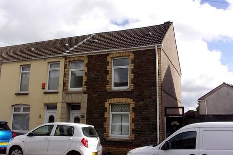 4 bedroom end of terrace house for sale - Bridge Street, Llangennech, Llanelli, Carmarthenshire.