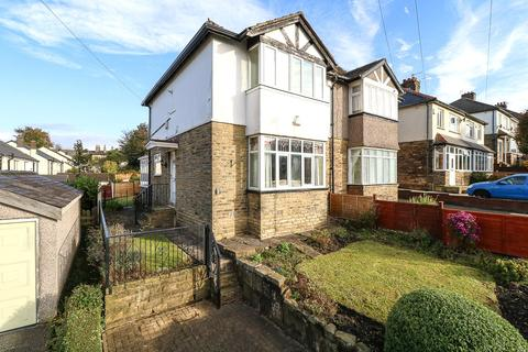 2 bedroom semi-detached house for sale - Moorville Drive, Birkenshaw, Bradford, BD11