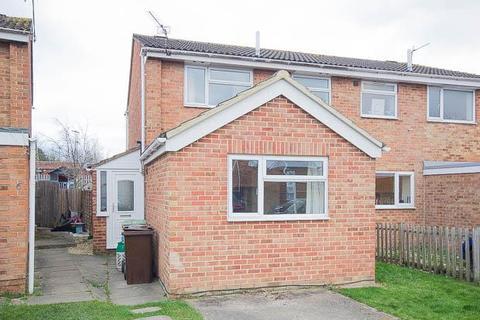 3 bedroom semi-detached house for sale - Marsh Drive, Cheltenham, GL51 9LN
