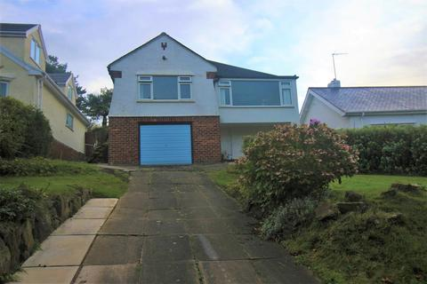 3 bedroom detached bungalow for sale - Greenfield Lane, Heswall, Wirral, CH60 9HG
