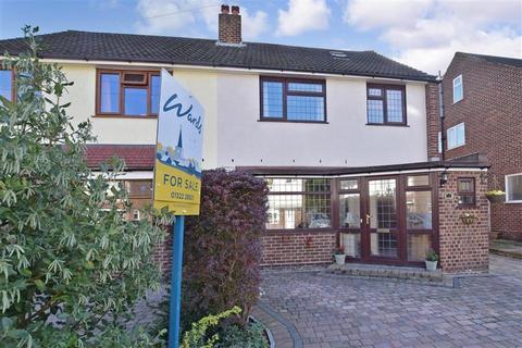 3 bedroom semi-detached house for sale - Clayton Croft Road, Dartford, Kent
