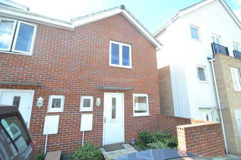 2 bedroom townhouse to rent - Regis Park Road, Reading