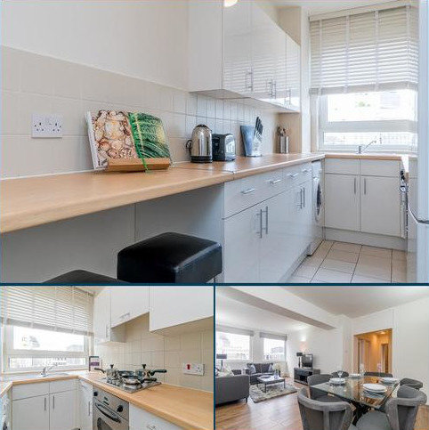 2 bedroom apartment to rent - Luke House, Westminster E14