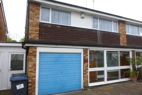 3 bedroom semi-detached house to rent - Lismore Drive, Birmingham, B17