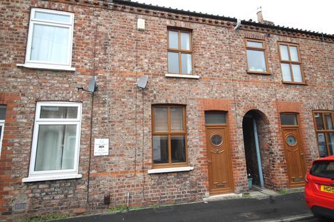 2 bedroom terraced house for sale - Hawthorn Street, York, YO31 0XP