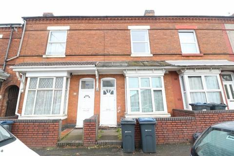 2 bedroom terraced house for sale - Witton Road, Witton, West Midlands, B6