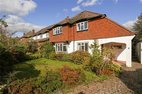 3 bedroom detached house for sale - Bounds Oak Way, Tunbridge Wells, Kent, TN4