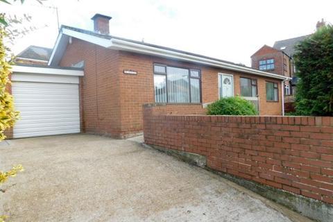 3 bedroom detached bungalow for sale - COW CLOSE, COXHOE, DURHAM CITY : VILLAGES EAST OF
