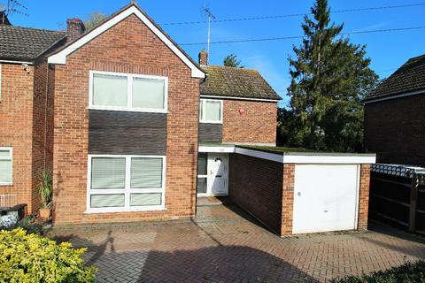 3 bedroom detached house for sale - Powers Hall End, Witham
