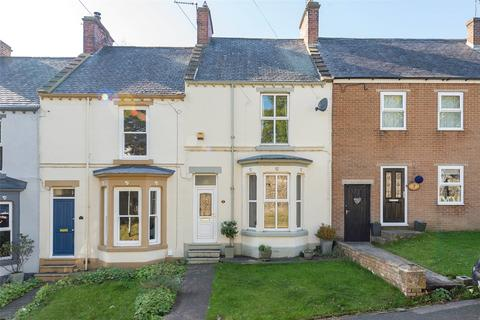 2 bedroom terraced house for sale - Palmers Terrace, Bishop Middleham, Ferryhill, Co Durham, DL17