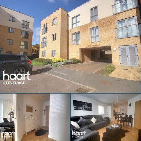 1 bedroom flat for sale - Ringlet Court, Stevenage