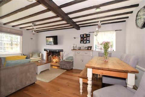 3 bedroom detached house for sale - Five Oak Green Road, Five Oak Green, Tonbridge, Kent